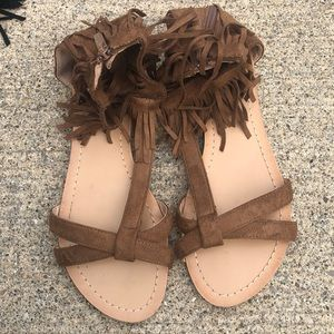Cherish sandals